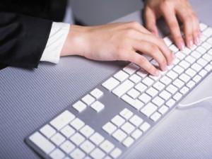 Typing Resume Service
